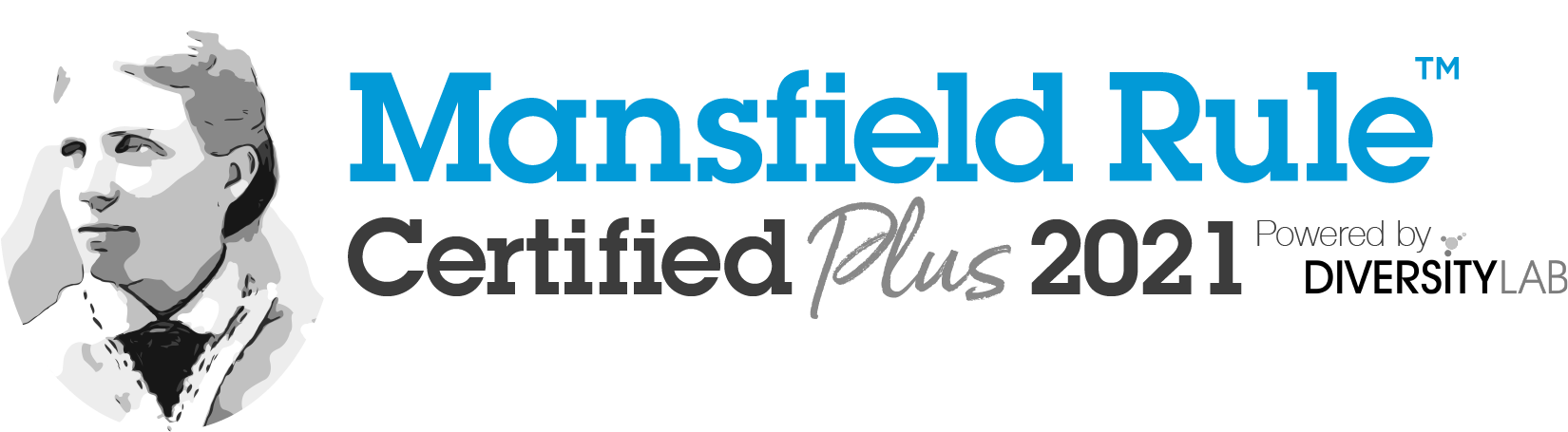 Mansfield Rule Certified Plus 2020