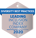 Diversity Best Practices Leading Inclusion Index Company 2020
