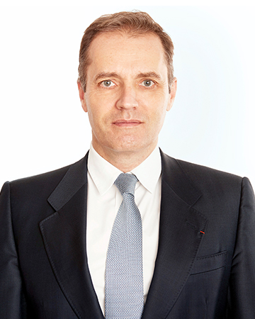 laurent martinet