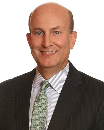 David Rosenthal Dechert corporate lawyer New York