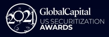 GlobalCapital Securitization Awards 2019