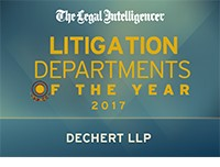 legal-intelligencer-ip-dept-of-the-year-2017